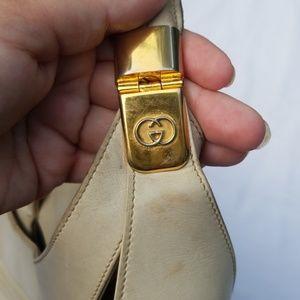 70s vintage GUCCI purse